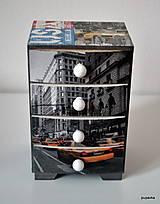 Krabičky - I love NY - 5037953_
