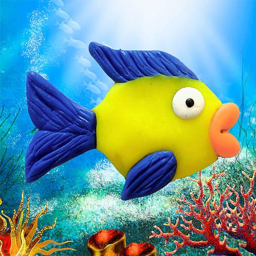 Ryba :-D