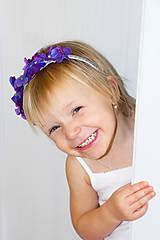 Ozdoby do vlasov - Malá Lili - 5043730_