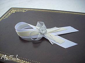 Pierka - svadobné pierko - 5041212_