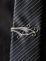 Doplnky - Spona na kravatu - 5042872_