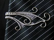 Doplnky - Spona na kravatu - 5042874_