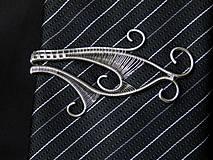 Doplnky - Spona na kravatu - 5042875_