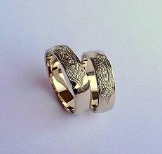 Prstene - for Elizabeth - 5045932_