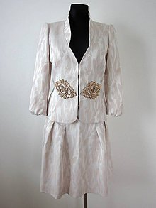 Kabáty - Originálny kostým Zľava 30% - 5051920_