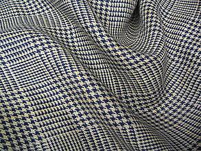 Textil - Ľanové pepito - 5050661_