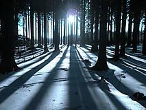 Fotografie - Krajina tieňov - 5054160_