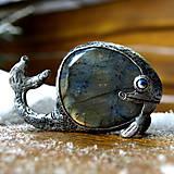 Iné šperky - veľryba  - 5056415_