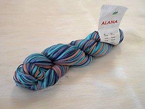 Galantéria - Priadza Alana melírová - 5054381_