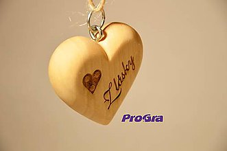 Kľúčenky - Z lásky - 5057625_