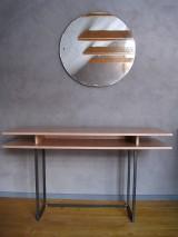 Nábytok - stolík - 5055452_