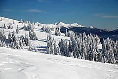Fotografie - Malofatranská zimná idylka - 5053923_
