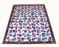 Úžitkový textil - Štvorlístok - 5059590_