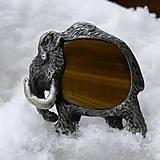Iné šperky - Mamut - 5061397_