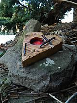 Malá spomienka z dreveničky
