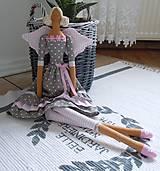 Bábiky - Sivoružová - 5062707_