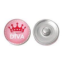 Komponenty - Butonka Diva - 5064120_