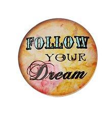 Komponenty - Kabašon Follow your Dream - 5065205_