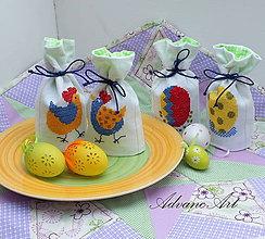 Dekorácie - Kryt na vajíčka - 5063955_