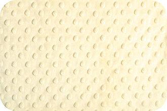 Textil - Minky - CUDDLE DIMPLE® Vanilla - 5068237_