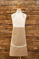Iné oblečenie - Zastera do stareho mlynu :)  - 5069472_