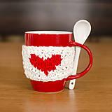 Nádoby - Valentínka ♥ - 5067996_