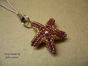 Na mobil - Prívesok STAR - 5070074_