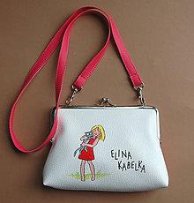 Detské tašky - Elina kabelka - 5069444_