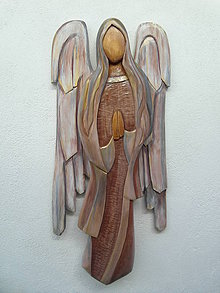 Socha - Anjel 8 - 5071758_