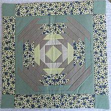 Úžitkový textil - obliečka na vankúšik - 5073448_