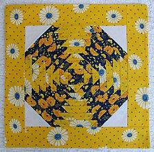 Úžitkový textil - obliečka na vankúšik - 5073461_