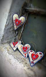 Dekorácie - ...zostaneš navždy v mojom srdci.. - 5072406_