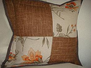Úžitkový textil - Vankúš - 5078625_