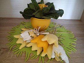 Dekorácie - tulipán - dekorácia - 5078638_