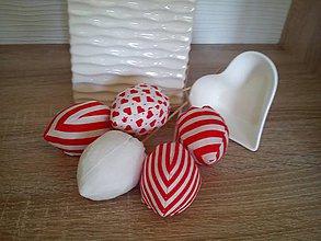 Dekorácie - tulipány - červený mix - 5078756_