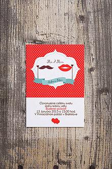 Papiernictvo - Getting Married - 5076185_