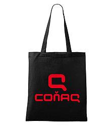 Nákupné tašky - taška Coňaq - 5076993_