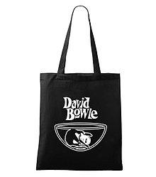 Nákupné tašky - taška David Bowle - 5076996_