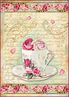 Papier - Ryžový papier, DFSA4109 - 5079099_