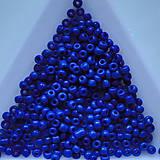 - Rokajl 2mm-tm.modrá-5g - 5081584_