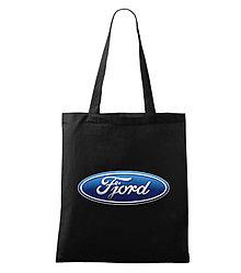 Nákupné tašky - aška Fjord - 5080742_