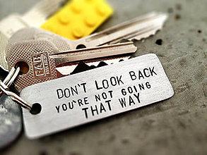 Kľúčenky - ..niekto to rád HRANATÉ :) - 5083327_