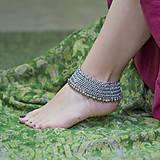 Iné šperky - Paizeb - indický nákotník - 5084597_