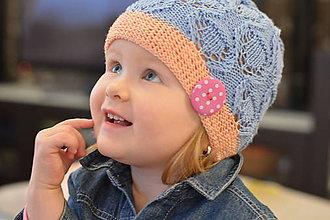 Detské čiapky - Velké poháry - 5087150_