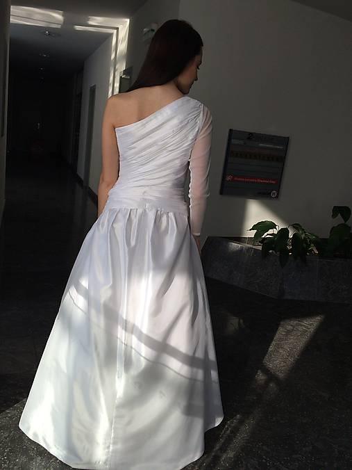 5b82184b6ed1 Netradičné svadobné šaty za super cenu!!!   Trryofashion - SAShE.sk ...