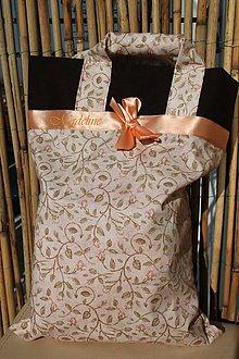 Nákupné tašky - letna taska - 5089271_