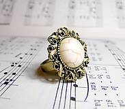 - White Turquoise with Ornaments - 5094798_