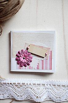 Papiernictvo - Malý romantik - 5092825_