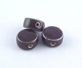 Korálky - Porcelánová korálka - Fаrfor comprime - 5092057_
