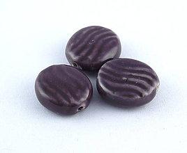 Korálky - Porcelánová korálka - Fаrfor doppia - 5094600_